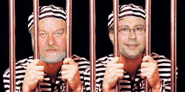 Jetzt droht ORF-Chefs die Beugehaft