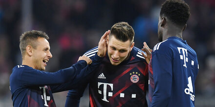 Sturm Graz will Bayern-Star