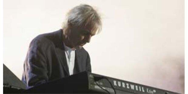 Pink Floyd-Keyboarder Richard Wright gestorben