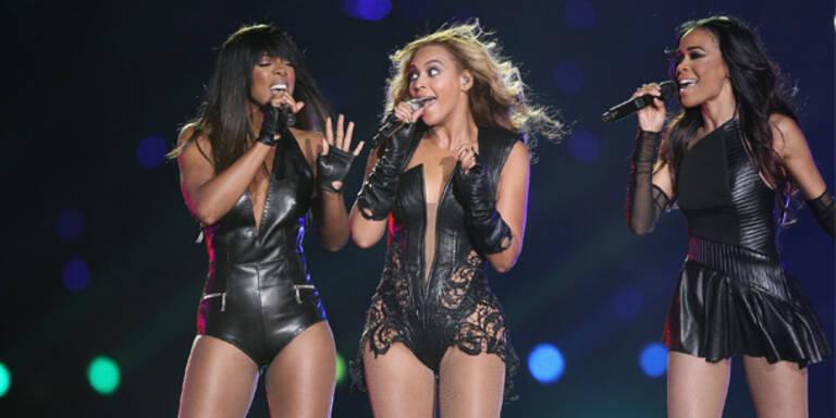 """""""Destiny's Child"""" bald wieder vereint?"""