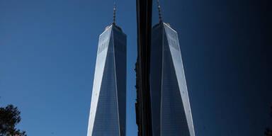 Neues World Trade Center eröffnet