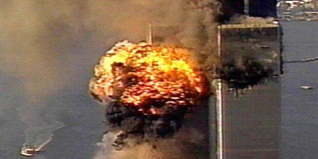 Zweites 9/11: Neue Terror-Angst