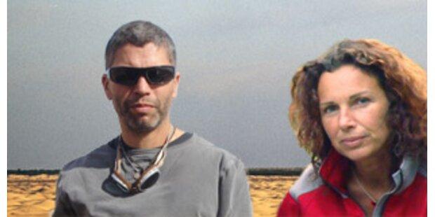 Geiseldrama in der Wüste