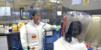 USA: Neue Beweise für Labor-Unfall in Wuhan