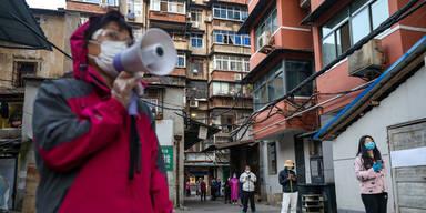 Neue Studie: Ausgangssperre in Wuhan verhinderte viele Fälle