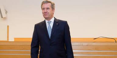 Deutschland: Freispruch für Ex-Präsident Wulff
