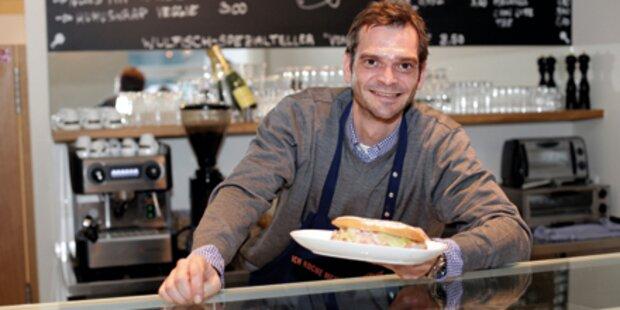 Hamburger bringt die Fischbude nach Wien
