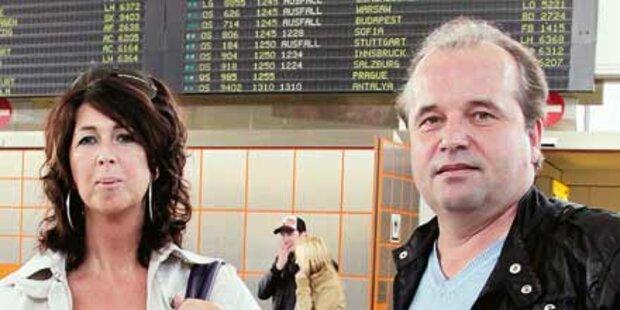 15.000 Österreicher im Ausland gestrandet