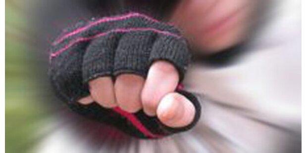 13-Jähriger attackierte seine Lehrerin