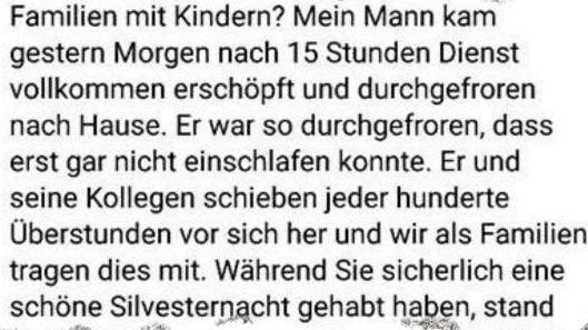 Silvesternacht in Köln: Polizeipräsident bedauert Begriff