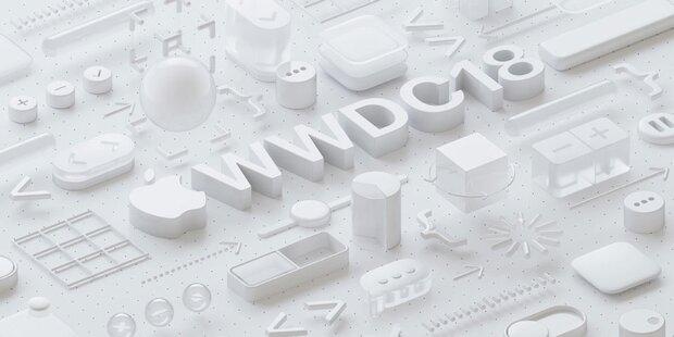 Apple zeigt iOS 12 und billiges MacBook