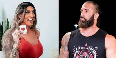 Ex-Wrestling-Star outete sich als Frau