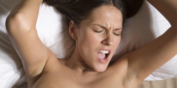 Zu lauter Sex: Wohnung gekündigt