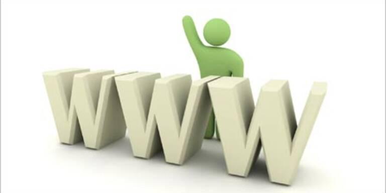 76 % der Österreicher nutzen das Internet