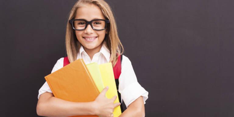 Sparsam in den neuen Schulstart