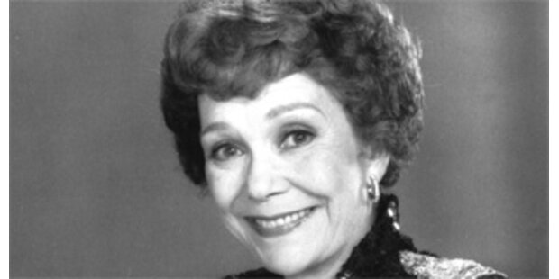 US-Schauspielerin Jane Wyman gestorben