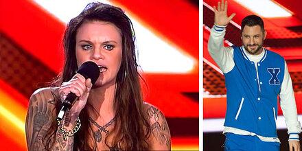 X-Factor: Ist Juror das Bo befangen?