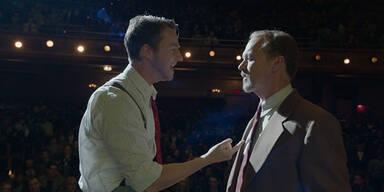 """""""Birdman"""" mit Michael Keaton."""