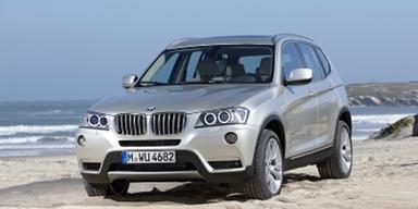 Neuer BMW X3: Fotos, Infos und Video