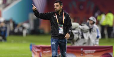 Barca-Legende bastelt an Rückkehr