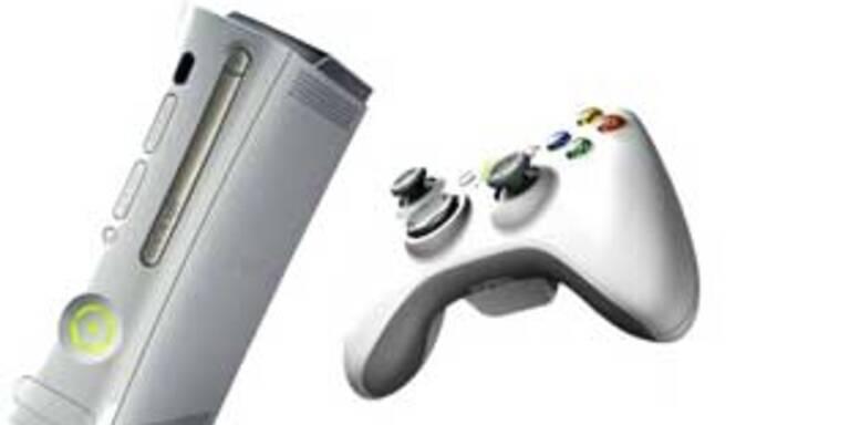 Eltern können Spielzeit bei Xbox 360 beschränken