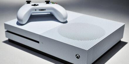 Großes Update für die Xbox One ist da