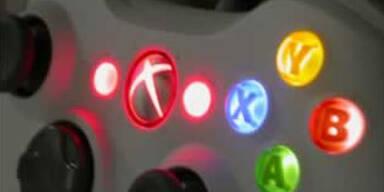 Xbox-Gamer im Visier von Hackern