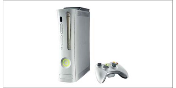 Bekommt die Xbox ein Blu-ray-Laufwerk?