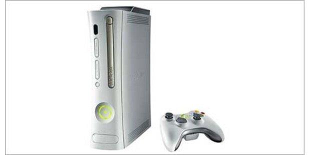 Xbox Live-Sperre für umgebaute Konsolen