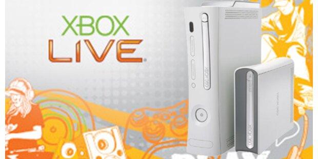 Xbox 360 wird 50 Euro billiger