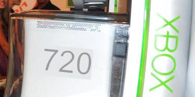 Erste konkrete Infos von der Xbox 720