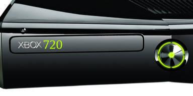 Xbox 720 mit 8-Kern-Chip & 8 GB RAM