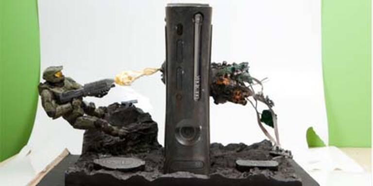 Die schärfste Xbox 360 aller Zeiten