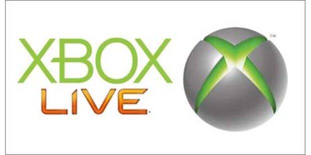 Facebook, Twitter & FullHD auf der Xbox