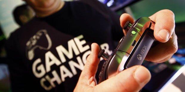 Download-Boom bei Videospielen