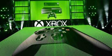 Xbox One günstiger und mit Sprachsteuerung