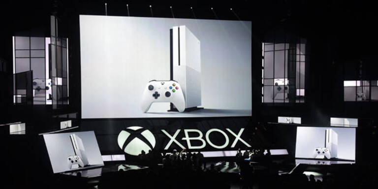 "Xbox One ""Scorpio"" soll PS4 ausstechen"