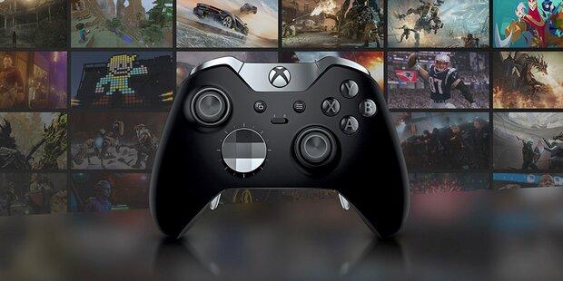 Vorverkauf der Xbox