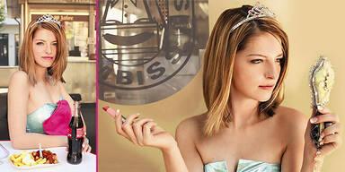 Prinzessin Xenia: 'Prinzessin sein ist nicht so leicht'