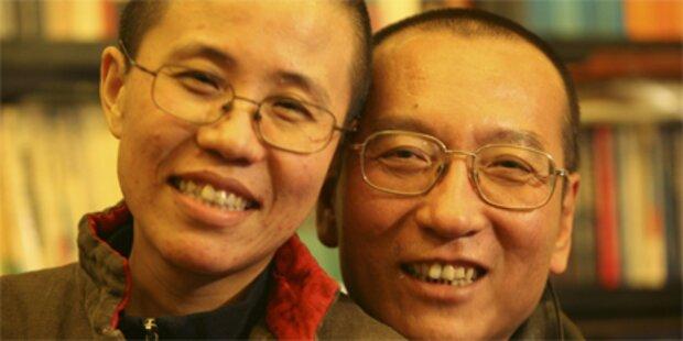 Friedensnobelpreisträger Liu Xiaobo  freigelassen
