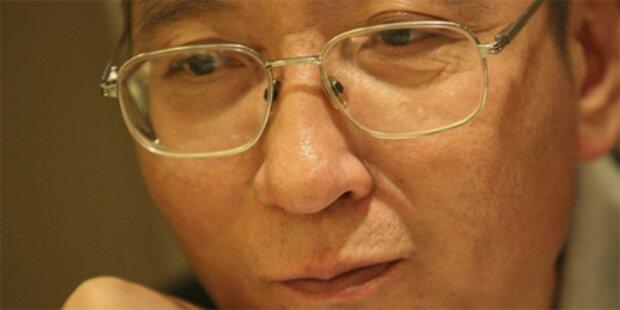 China: Nur ein Dissident reist nach Oslo