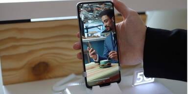 Paukenschlag: Xiaomi zieht an Samsung vorbei