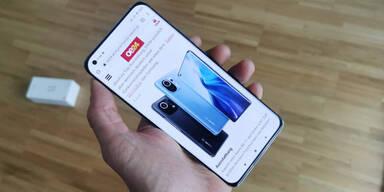 Das neue Xiaomi Mi 11 im großen Test