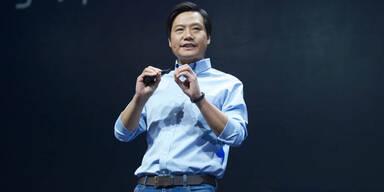 Jetzt offiziell: Xiaomi baut eigene Elektroautos
