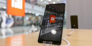 Xiaomi enttäuscht bei Börsendebüt