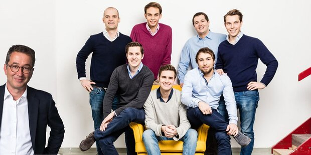 Xing kauft Wiener Start-Up