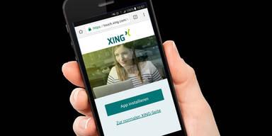 Xing will Mitgliederzahl verdoppeln
