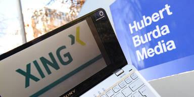 Karrierenetzwerk Xing wächst stark