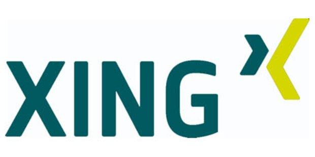 Firmen können bei Xing Profile anlegen
