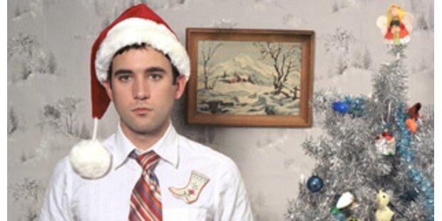 Die schönsten Weihnachtslieder zum Anhören